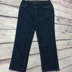 Avenue jeans